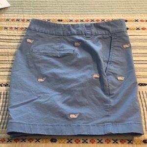 vineyard vines blue shorts 🐠🐳
